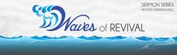 Waves of Revival - Website Banner
