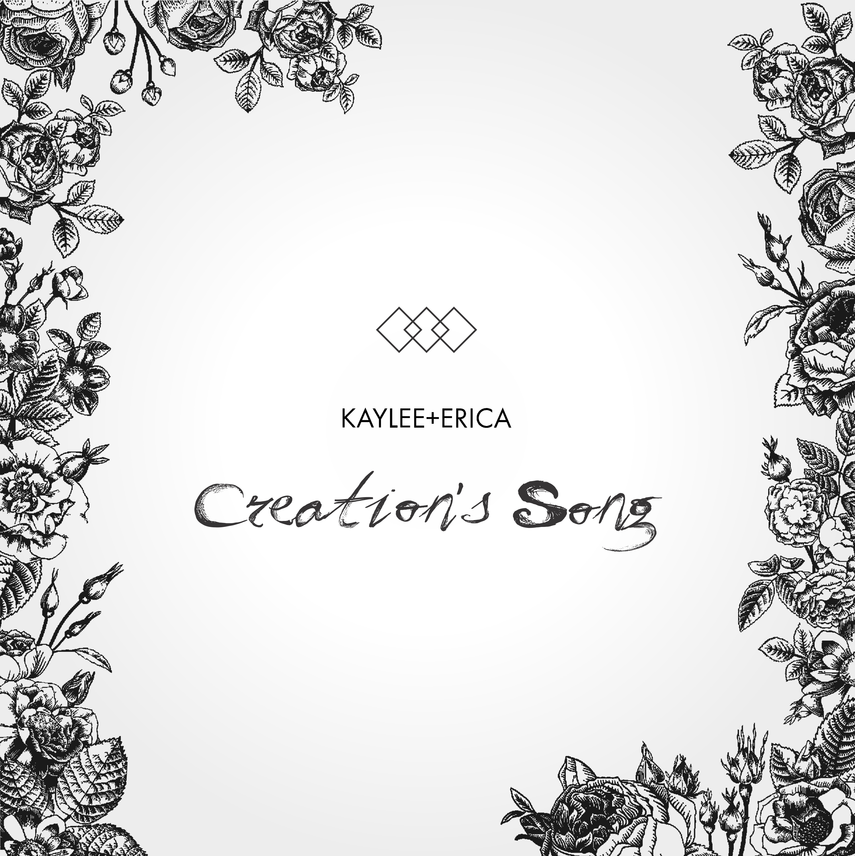 Creation's Song Cover Art