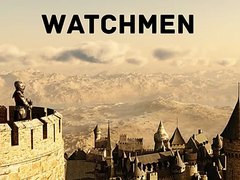 """""""DOOM & GLOOM"""" OR EZEKIEL WATCHMEN?"""
