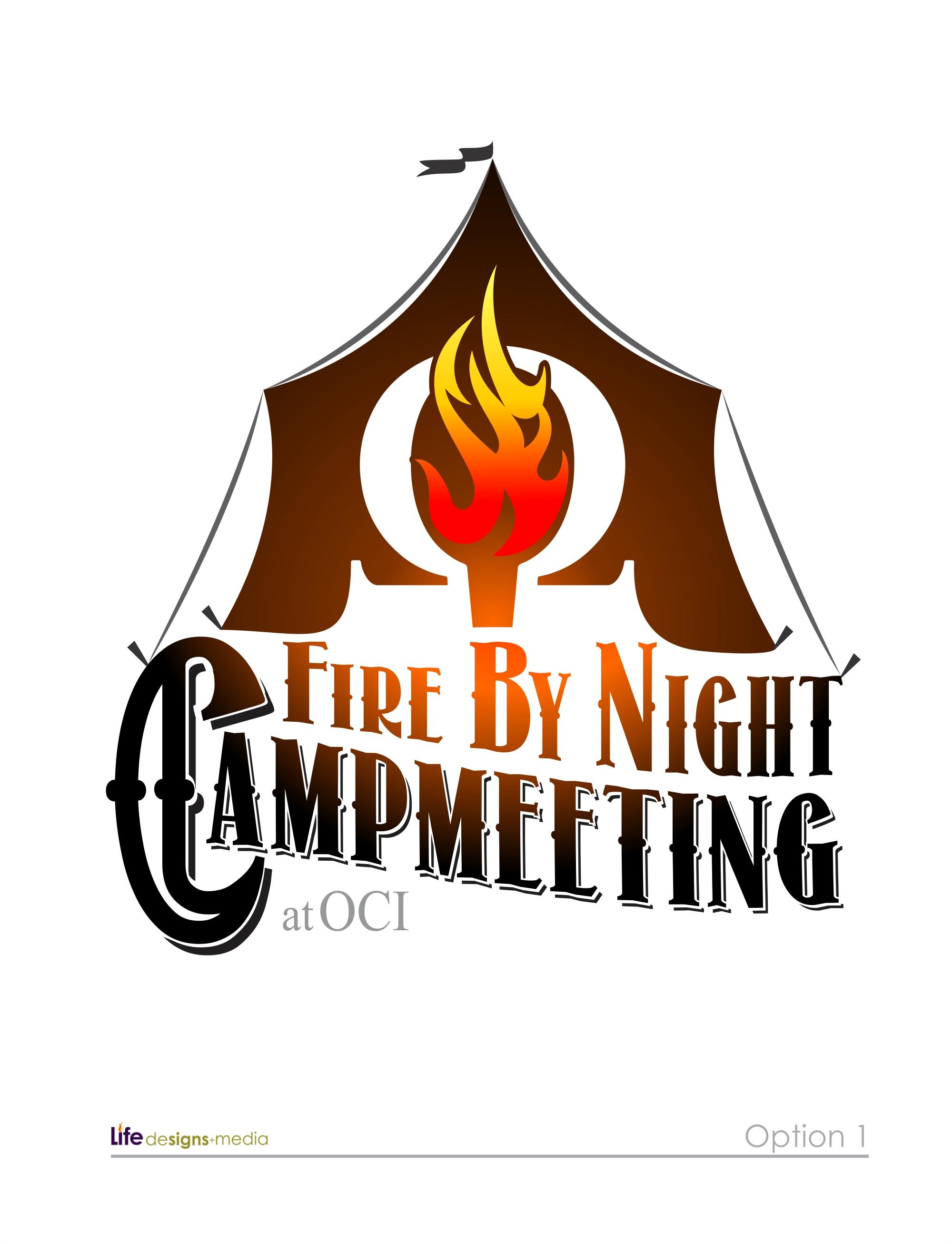 OCI Campmeeting - Option 1