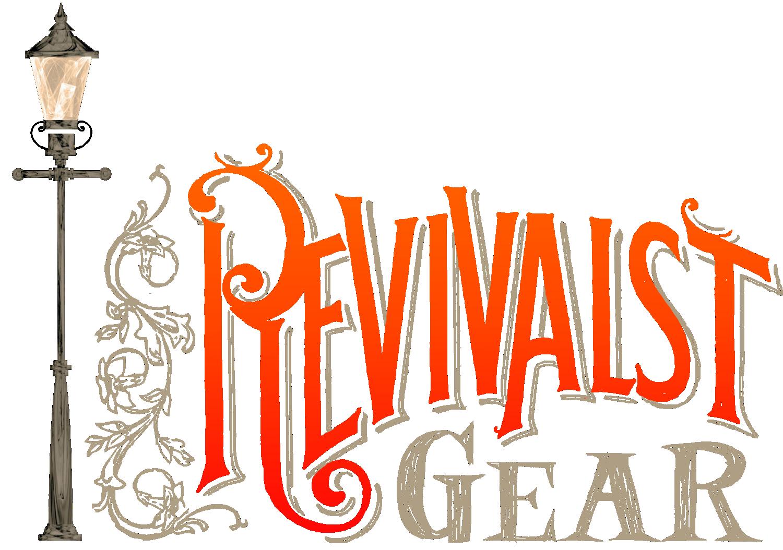Revivalist Logo