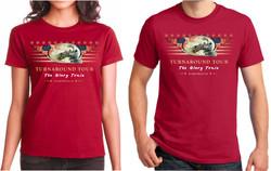 Glory Train Red Patriot 2
