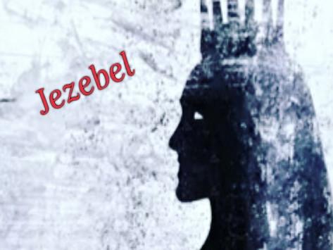 JEZEBEL & PROPHETIC PEOPLE ~