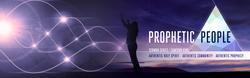 Prophetic People Web Banner