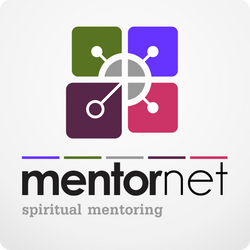 Mentornet Logo Block - Bkgd