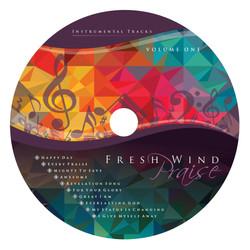 CD Proof 1