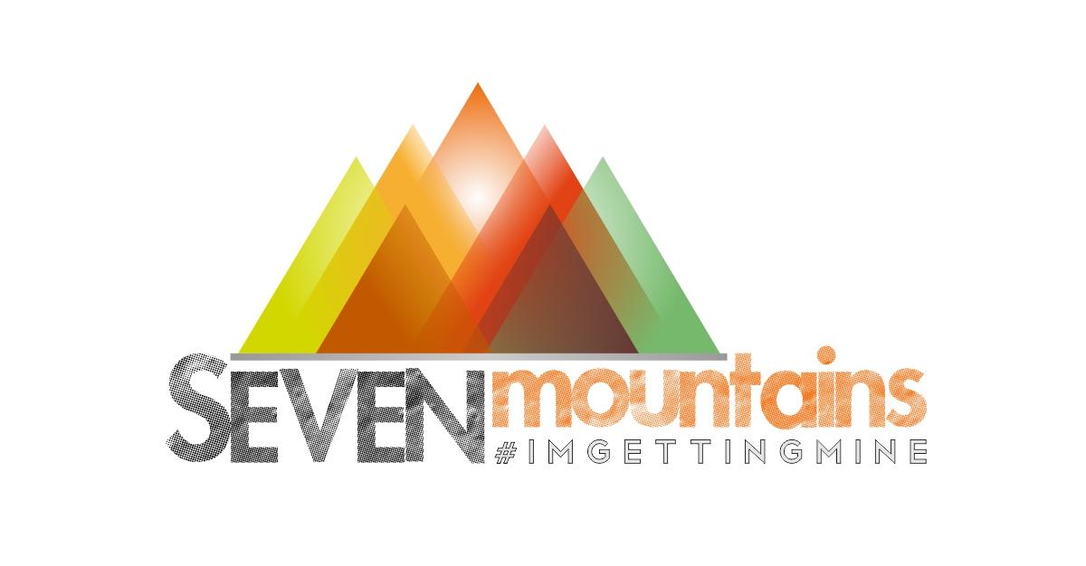 Seven Mountains - Edge