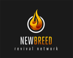 NewBreed - Stacked - Black Background
