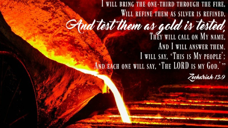 WORD FOR THE TRUE REMNANT OF THE LORD! 2018 ~ A New Era Has