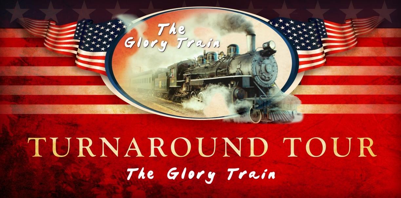Glory Train Banner