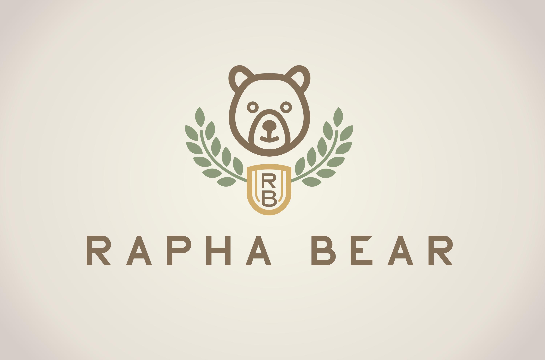 Rapha Bear 1