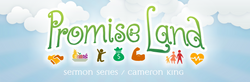 Promise Land Web Banner