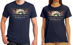 Glory Train Navy Patriot 2