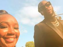 Jasmine Jones & 2 Chainz
