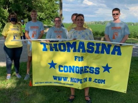 Campaign Highlights, August 2, 2020