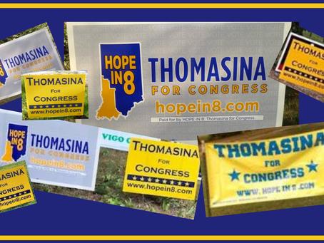 Campaign Highlights, September 28, 2020