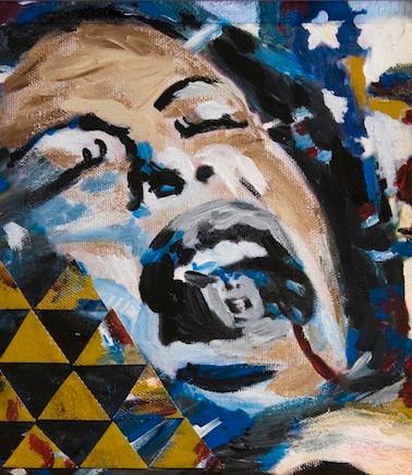 Screamin' the Blues II