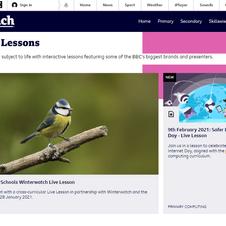 BBC Live Lessons