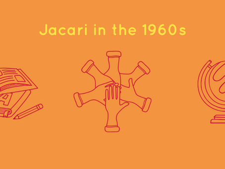 Jacari in the 1960s
