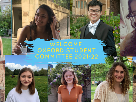 New Oxford Student Committee