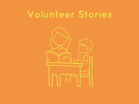 Pedro Aparicio's memories of volunteering with Jacari