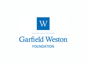 Jacari awarded funding from Garfield Weston Foundation