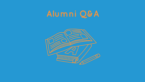 Alumni Q&A with Graeme Cooper