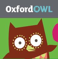 Oxford Owl e-books
