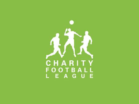 Charity Football League raises over £70,000 for Jacari