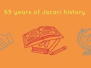 Jacari at 65