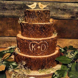Throw back to this rustic beauty! I love