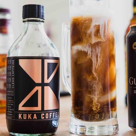 Dublin Iced Coffee - Kuka Cold Brew