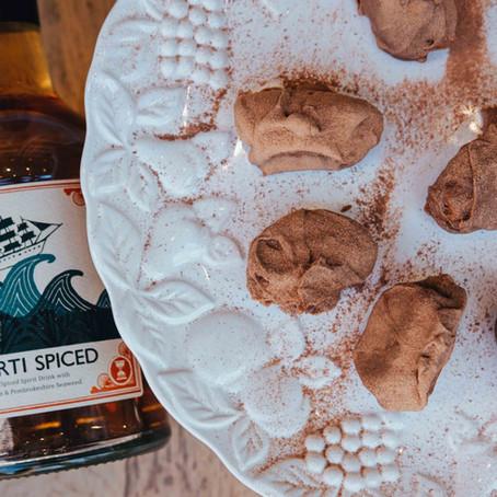 Barti Rum Truffles