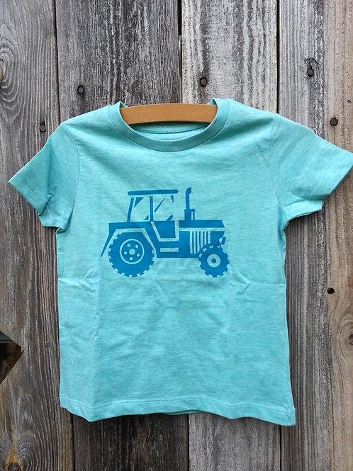 Traktor ( Retro)