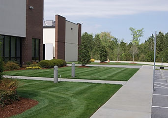 Commercial Lawn Care, Property Maintenance, property managment
