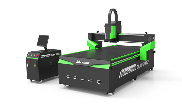 LD-5000迷你字雕刻机 Newly CNC router machine.j