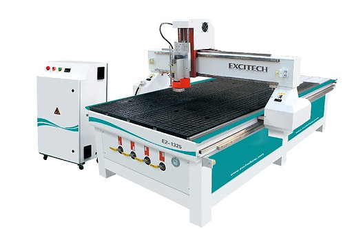 CNC ROUTER EXITECH COLOR