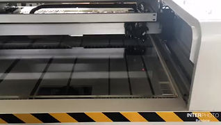Acrylic 5mm 2100mm/min
