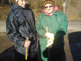 Kerek Ilona és Kata Borsodnádasról