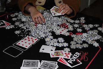 Poker fun for everyone!