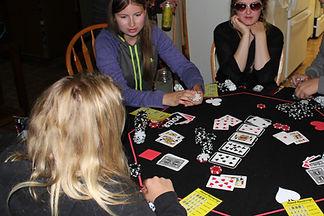 Tofino Poker Games