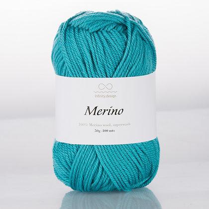 Merino (SEA GREEN)