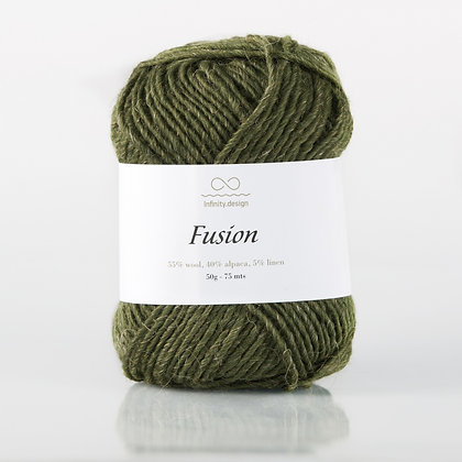 FUSION MOSS GREEN