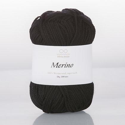 Merino (BLACK)
