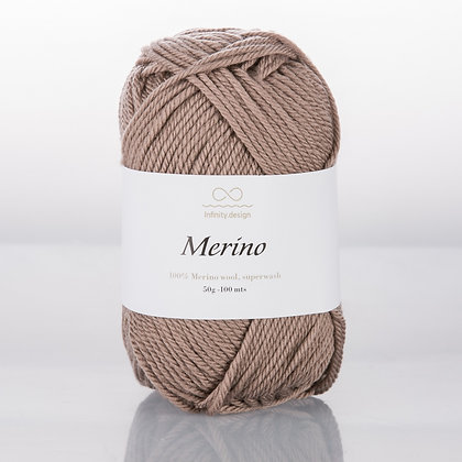 Merino (MEDIUM BROWN)