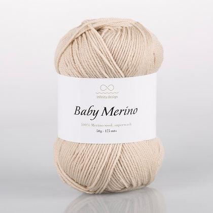 Baby Merino (LIGHT BEIGE)