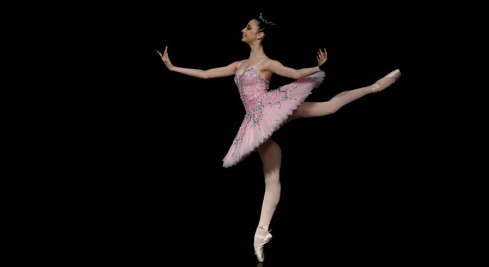 48 Ana Luiza Moraes Sartini  Ballet Vort