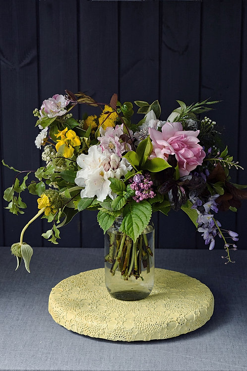 MAY BOUQUET