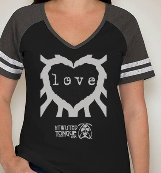 Love Handles Shirt