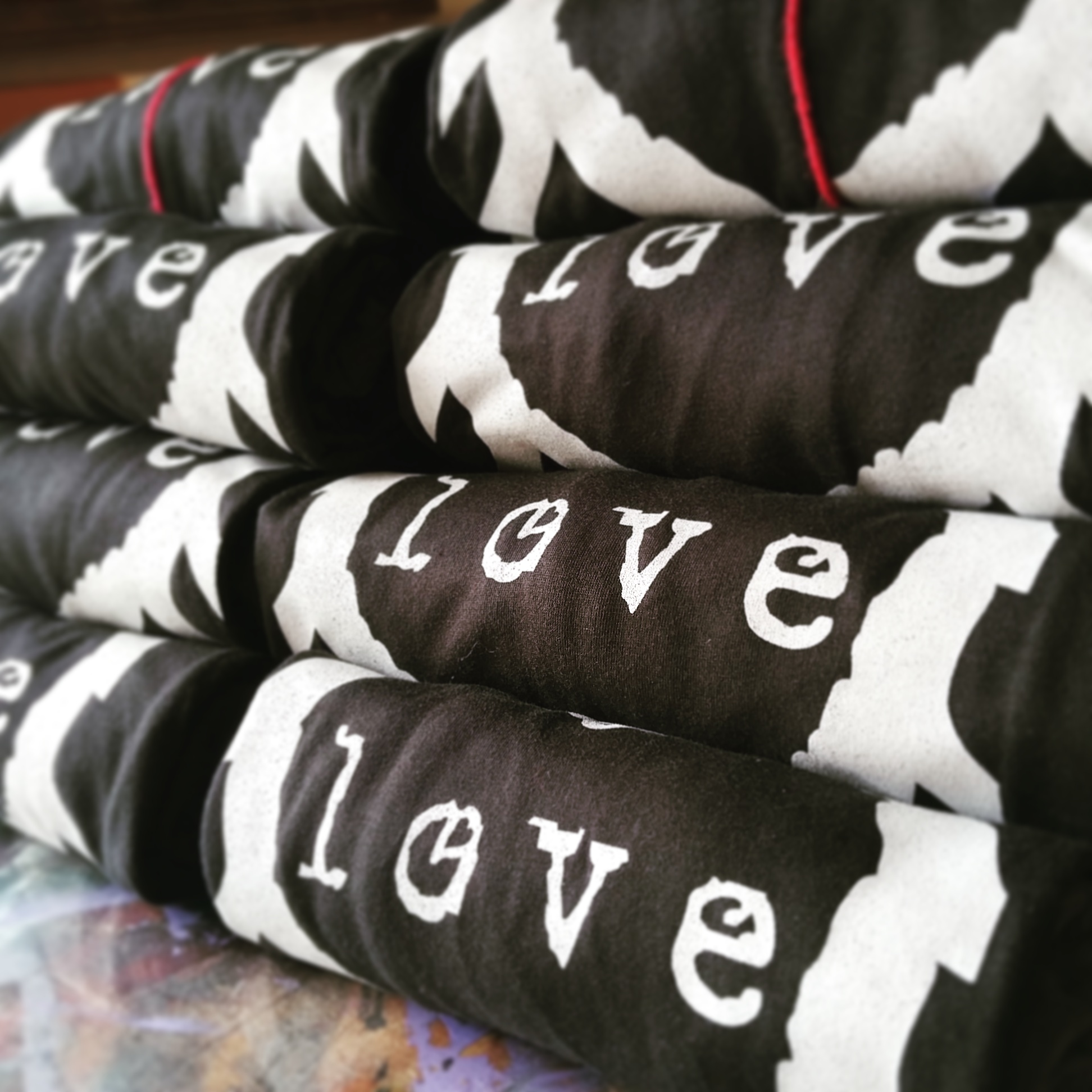 love handles shirts